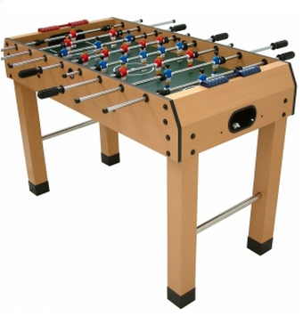 British soccer mom a life on the sideline - Who invented table football ...